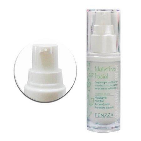 NUtritivo Facial Blends de Vitaminas Fenzza FZ37010 - kit com 12 Unidades