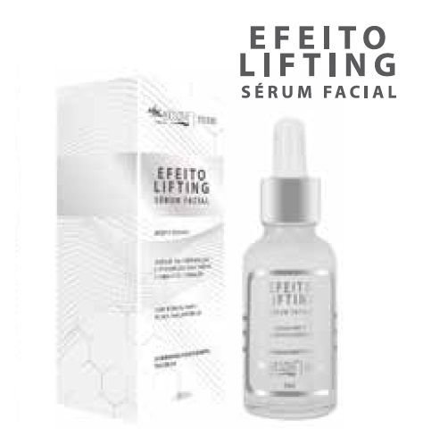 Serum Facial Lifting Rugas e Sinais Max love  - Display com 24 Unid + prov
