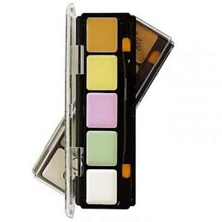 Paleta de Corretivo Color Belle Angel B010 -1 ( Color )