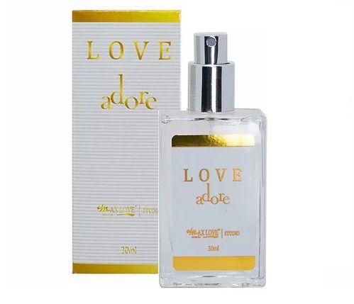 Perfume Love Adore - Display com 21 Unid e Prov