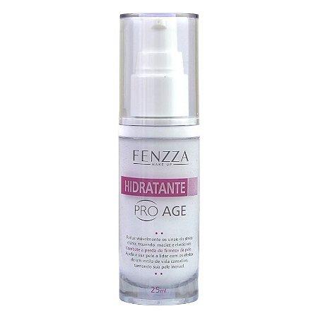 Hidratante Pro Age Fenzza FZ37011 - Display com 12 unidades