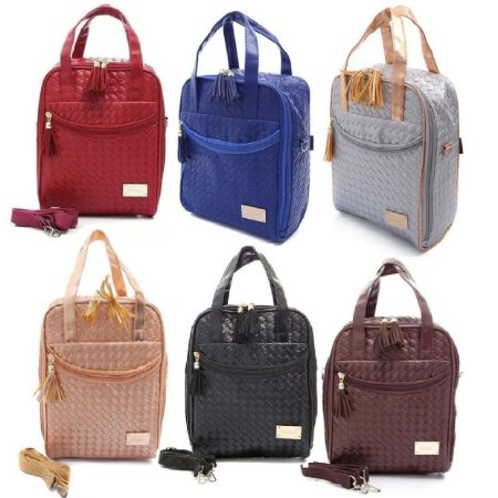 Necessarie Ruby's NEC034V - Kit C/ 6 Unid
