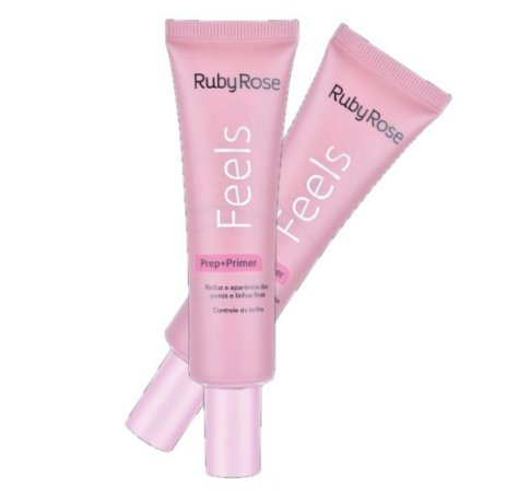 Prep+Primer Facial Feels Ruby Rose HB8116 - Unitario