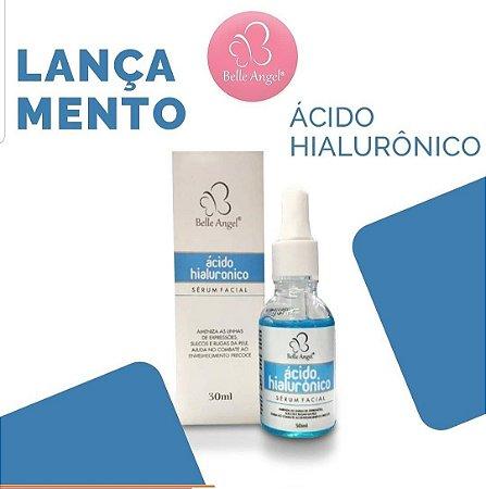 Serum Facial Acido Hialuronico Hidratação Profunda Belle Angel I026 - Unitario