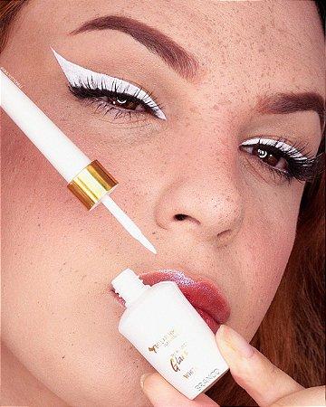 Bella Femme - Delineador Branco Glam BF10091 - Unitário