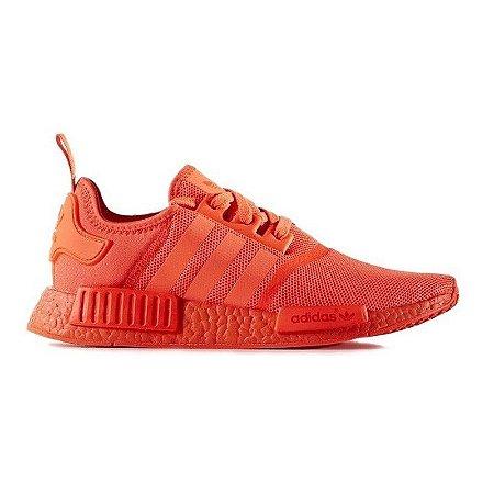 fc7024df33 Tênis Adidas NMD R1 Vermelho - GeG Outlet