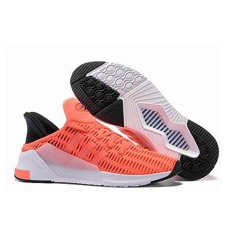 purchase cheap fdae9 71ab0 Tênis Adidas Climacool ADV Laranja