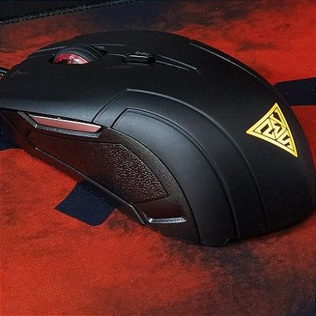 Mouse Gamdias Gms5010 Laser 3600dpi 256k