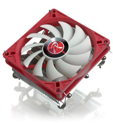Cooler Raijintek Zelos Low Profile