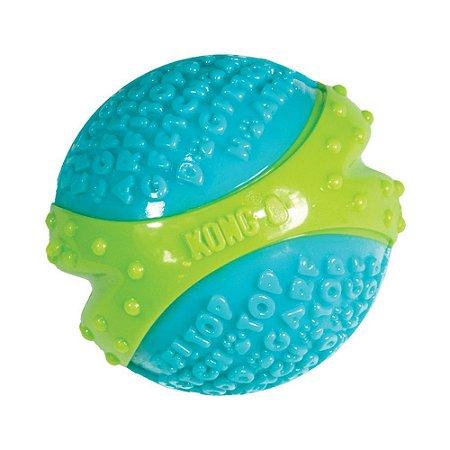 Brinquedo Interativo Kong Corestrength Ball para Cães