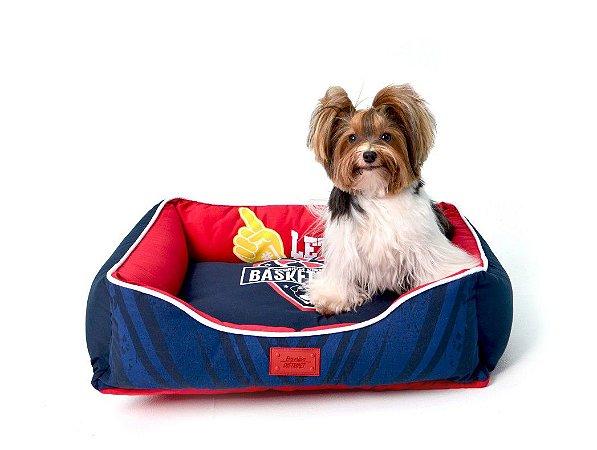 Cama para Cachorros   Gatos Basketball