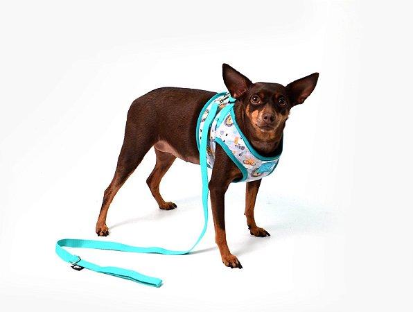 Peitoral para Cachorro Savanah