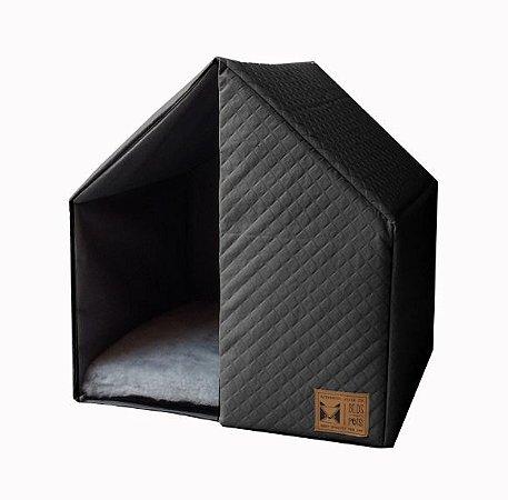 Casinha para Cachorros | Gatos The House Black