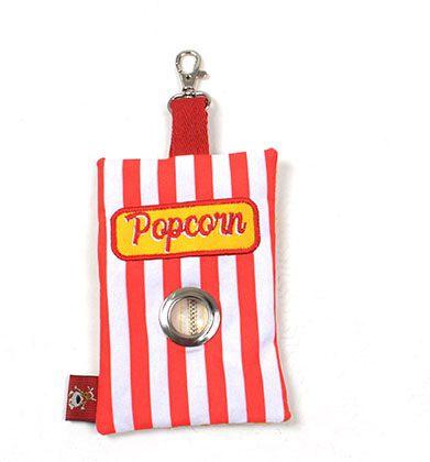 Cata Caca para Cachorro Popcorn