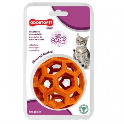 Bola para Gato com Catnip