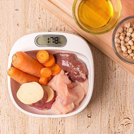 Alimentação Natural para Cães Adultos Fresh4Pet - Adult Frango