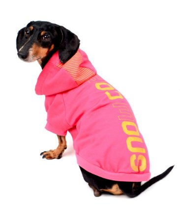 Moletom para Cachorros | Gatos Snow Coat Pink