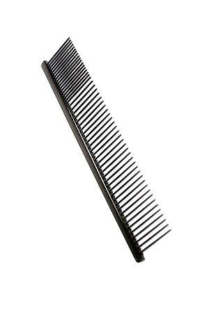 Pente ProPetz Antiestático (19 cm) - Black Edition