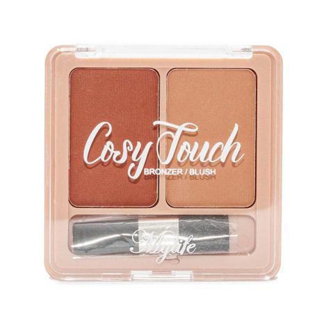 Mylife Cosy Touch Bronzeador/Blusch My8200 Cor1