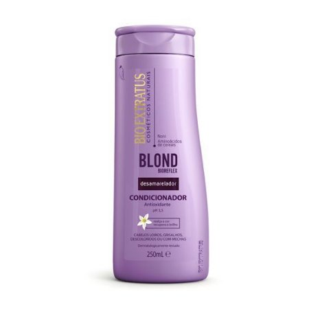 CONDICIONADOR BLOND BIOREFLEX 250 ML