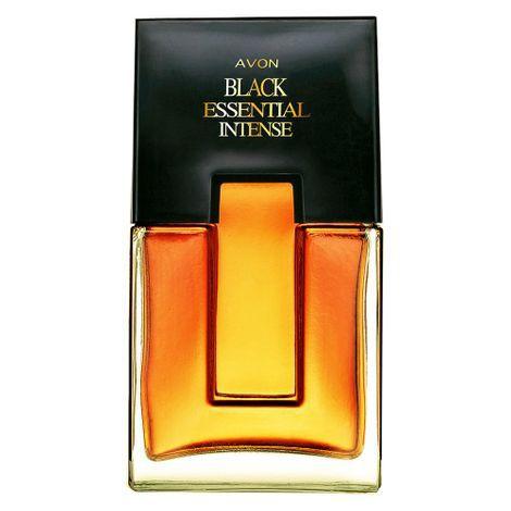 Black Essential Intense - 100ml