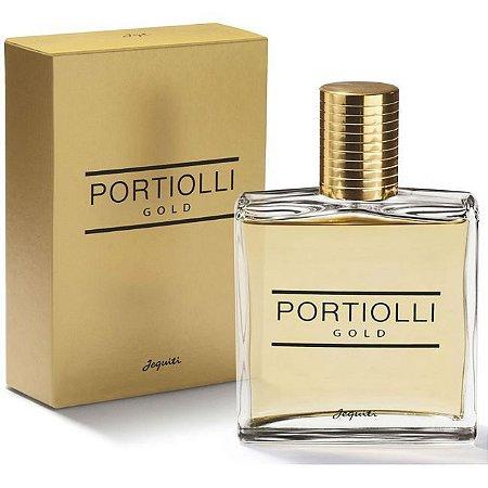 Celso Portiolli Gold Desodorante Colônia Masculina Jequiti