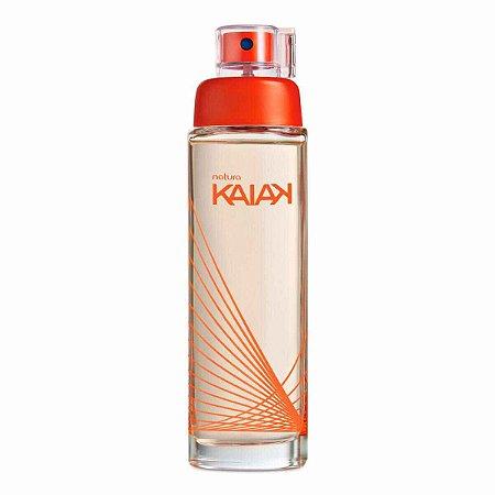 Desodorante Colônia Kaiak Feminino - 100ml