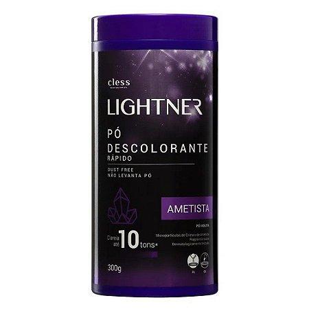Cless Pó Descolorante Lightner Ametista Pote 300g