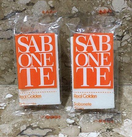 Caixa 630 Sabonetes 15 gramas - Erva Doce - Realgem's