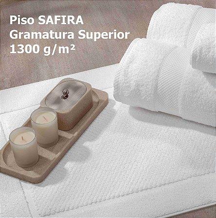 Toalha para Pés Safira Premium 1300 G/M² - 50x80cm Profiline Luxury