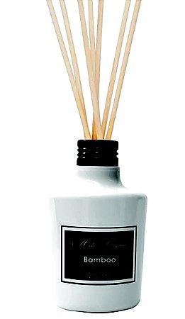 Difusor de Aromas  Bamboo 250 ml - Mel Brushes