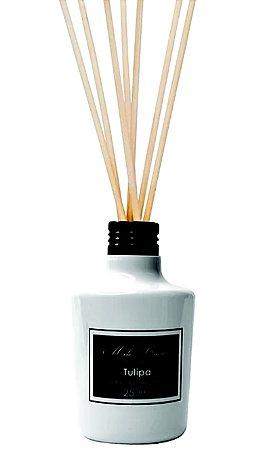 Difusor de Aromas Tulipa 250 ml - Mel Brushes