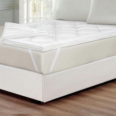 Pillow Top King 193x203cm – Enchimento 1000g/m² EXTRA VOLUMOSO - Supremo Hotel - PROFITEL