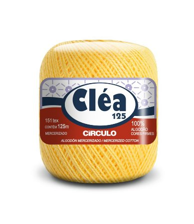 CLEA 125 - COR 1317