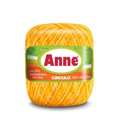 ANNE 65 - COR 9368