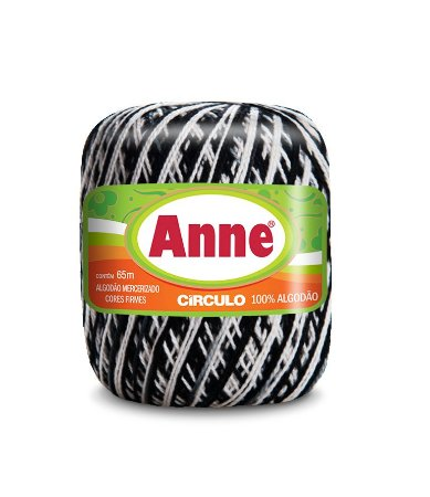 ANNE 65 - COR 9016