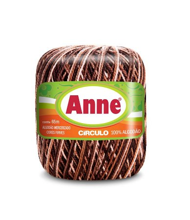 ANNE 65 - COR 9601