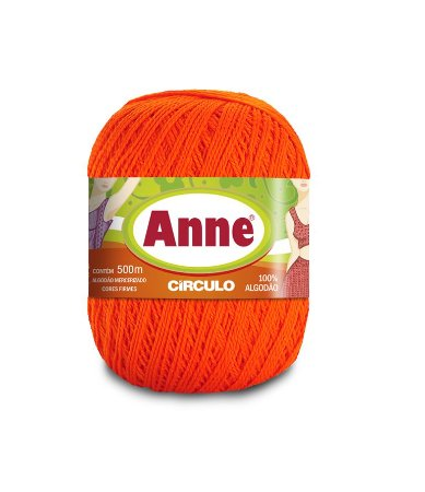 ANNE 500 - COR 4445
