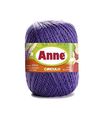 ANNE 500 - COR 6201