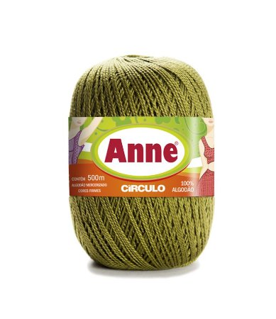ANNE 500 - COR 5606
