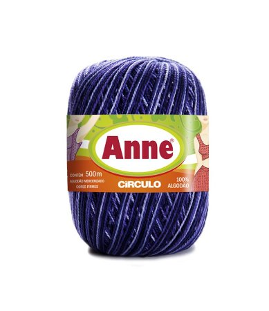 ANNE 500 - COR 9563