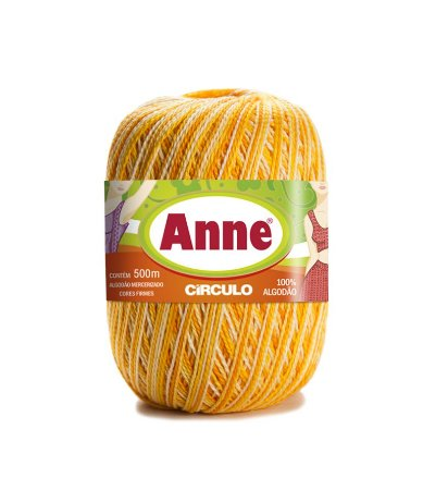 ANNE 500 - COR 9368