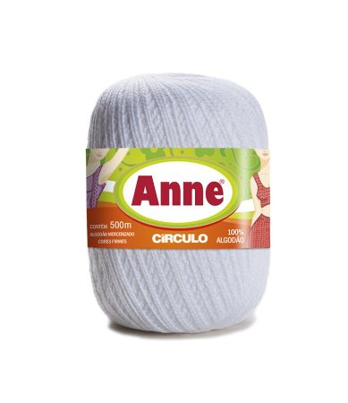 ANNE 500 - COR 8001
