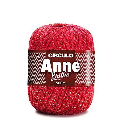 ANNE BRILHO 500 - COR 3528 OURO