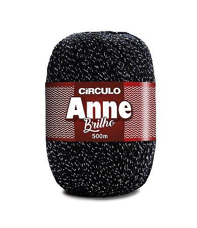 ANNE BRILHO 500 - COR 8990