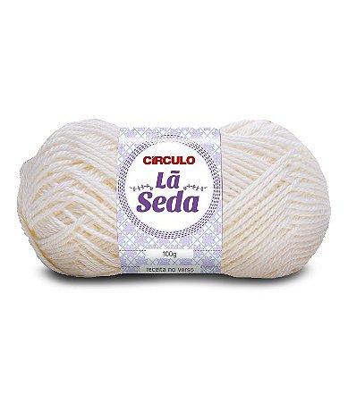 LÃ SEDA - COR 8001