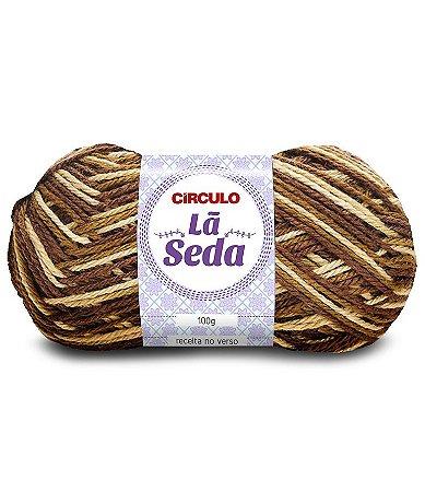 LÃ SEDA - COR 9679