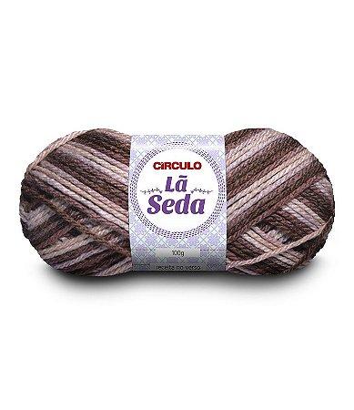 LÃ SEDA - COR 9194