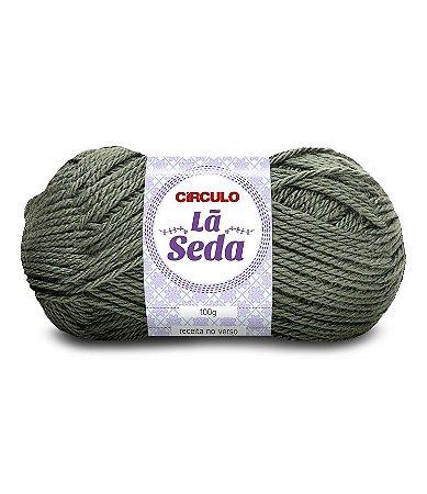 LÃ SEDA - COR 5292