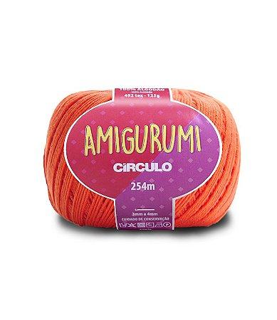 AMIGURUMI - COR 4448